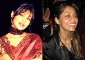 Gauri Khan Without Makeup Still