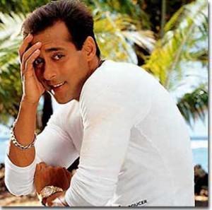 Salman Khan Cute Face Look Stills