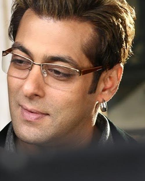 Salman Stylist And Smart Look Stills