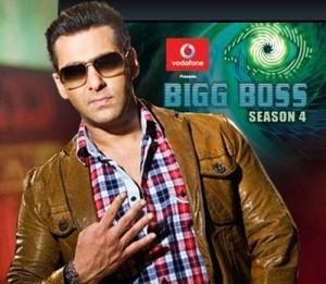Stylist Salman In Bigg Boss Season 4