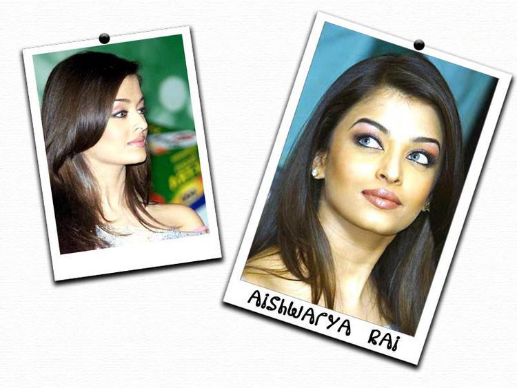 Sizzling Stunning Babe Aishwarya Rai Wallpaper