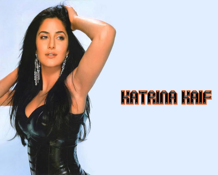 Hottest Katrina Kaif Latest Wallpaper