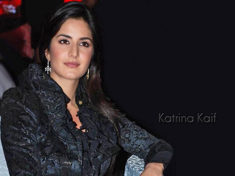 Katrina Kaif Fresh Wallpaper