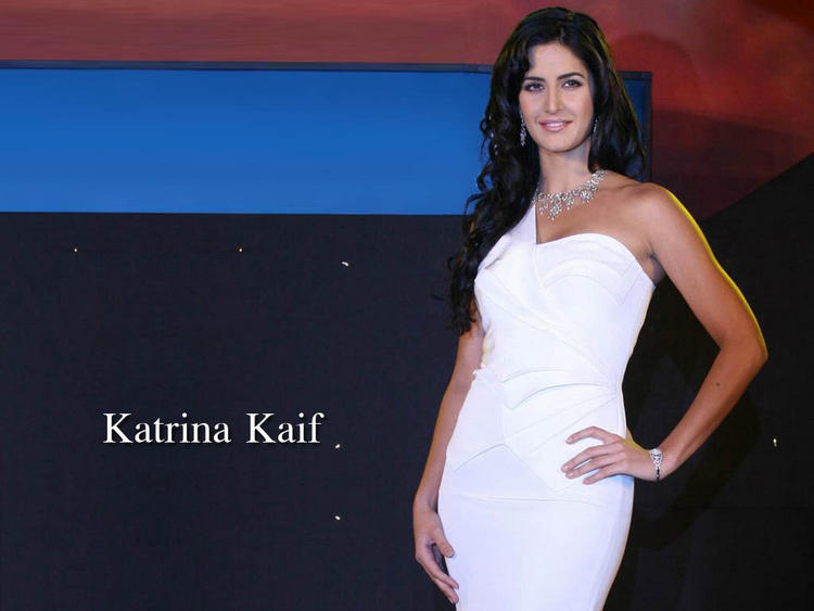 Katrina Kaif Stylist Dress Hot Wallpaper