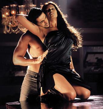 John and Bipasha Latest Hot Scene Still