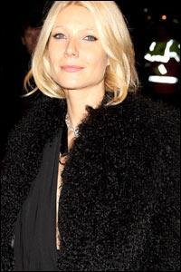 Gwyneth Paltrow Cute Face Gorgeous Pic