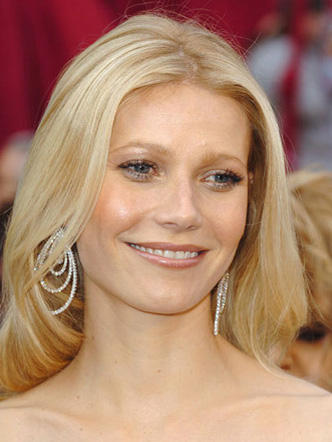 Gwyneth Paltrow Sweet Smile Pic