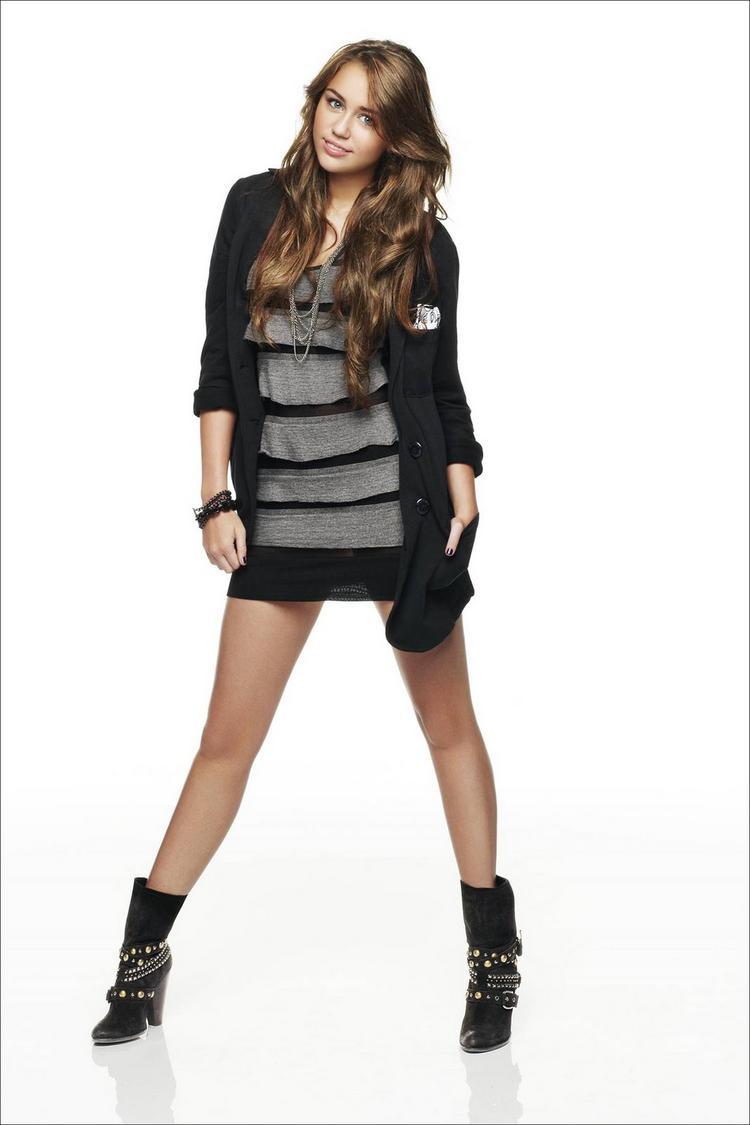 Cute Miley Cyrus Pic