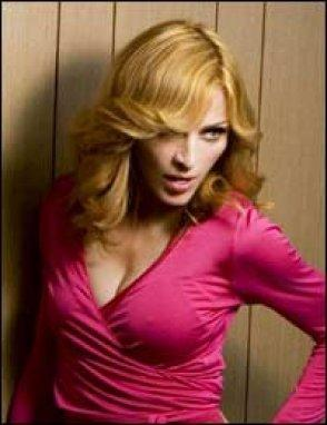 Madonna Sexy Pose Photo Shoot