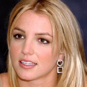 Britney Spears Cool Looking Pic