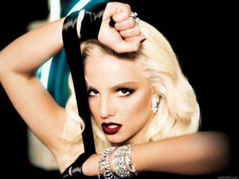 Britney Spears Latest Hot Look Photo Shoot