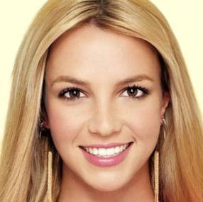 Hollywood Queen Britney Spears Sweet Smile Pic
