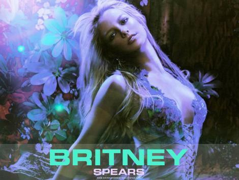 Latest Wallpaper Of Britney Spears