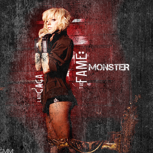 Lady GaGa HQ Desktop Wallpaper