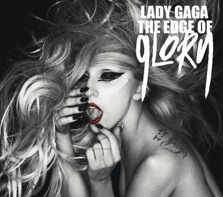 Lady Gaga Witch Look Still
