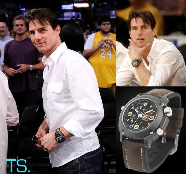 Tom Cruise Cool And Smart Pic
