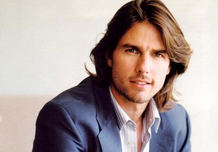 Tom Cruise Nice And Cool Pic
