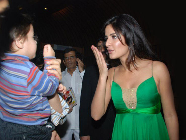Katrina Kaif Cute Photo