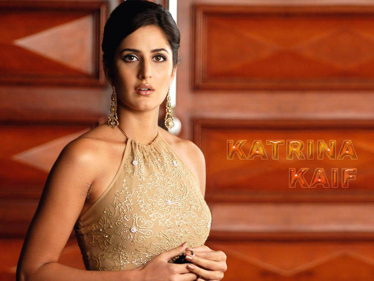Katrina Kaif Cute Shocking FAce Look Still
