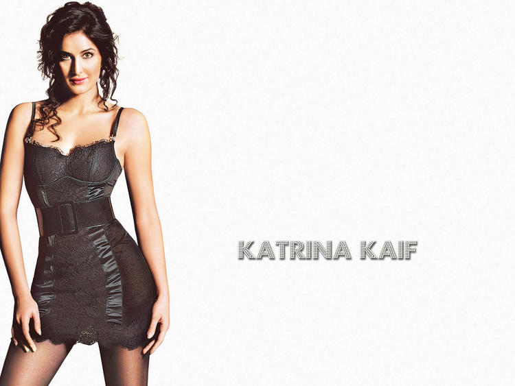 Katrina Kaif Hottest Wallpaper