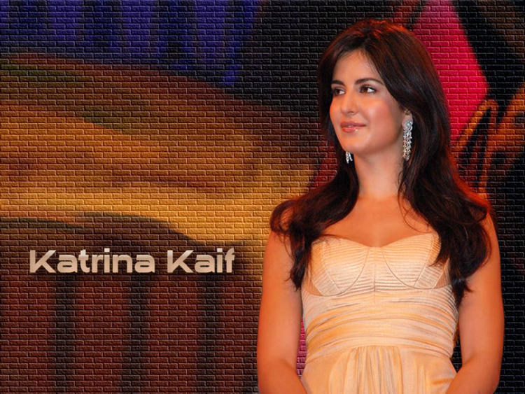 Katrina Kaif Sweet and Nice Look Wallapper