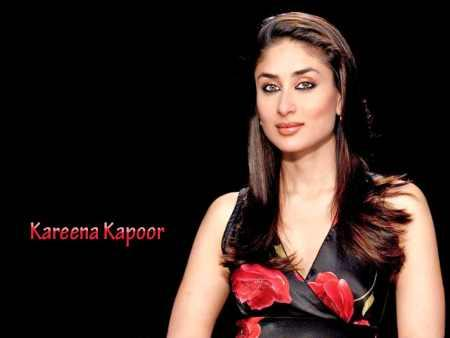 Glowing Babe Kareena Kapoor Wallpaper