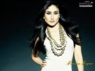 Kareena Kapoor Rocking Look Wallpaper