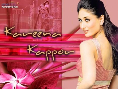 Kareena Kapoor Sexy Look Wallpaper