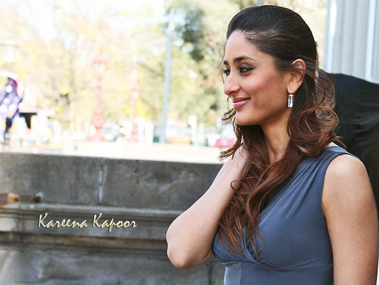 Stunning Kareena Kapoor Wallpaper