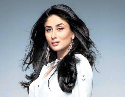 Kareena Tailor Made Vegetarian Lunch On Sets Of Main Aur Mrs Khanna In Krabi Island,Thailand But Two Hours Daily As It Took Time To Get Her Items On The Sets
