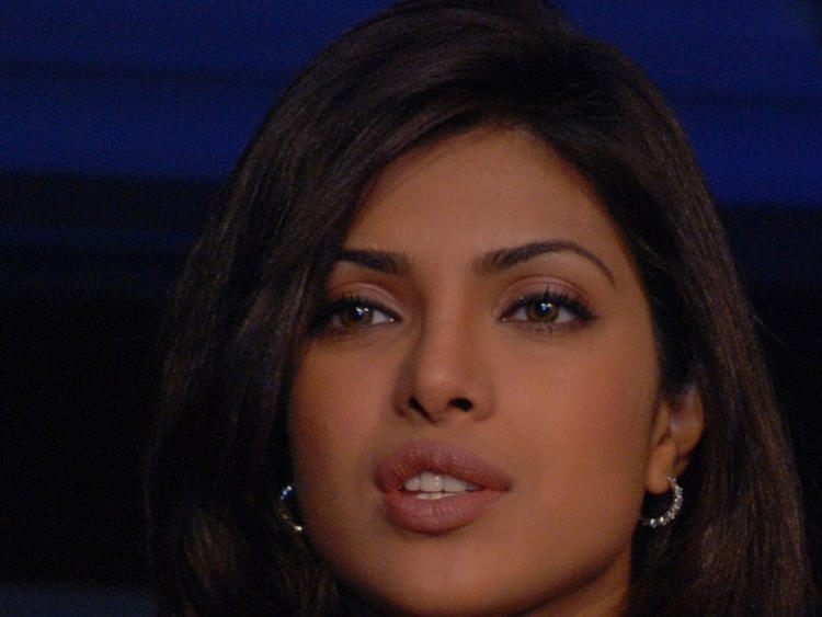 Priyanka Chopra Close Up Pic