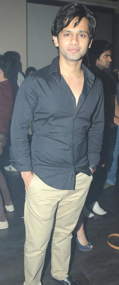 Rahul Cute Looking Face Stills