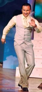 Saif Ali Khan Dancing Pic At Stage