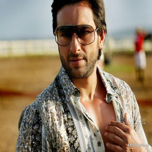 Saif Ali Khan Stylist Pic