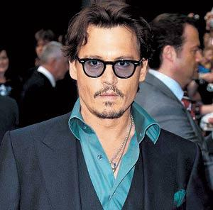 In 2004 Johnny Donated Underwear For An Auction The Proceeds Of Which Went To Children With Severe Illnesses