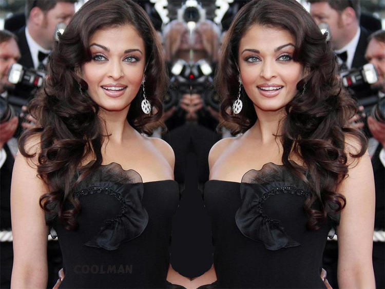 Aishwarya Rai Cute Sexy Face Look Still