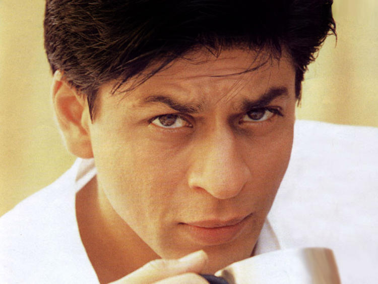 Shahrukh Khan Nice Look Wallpaper