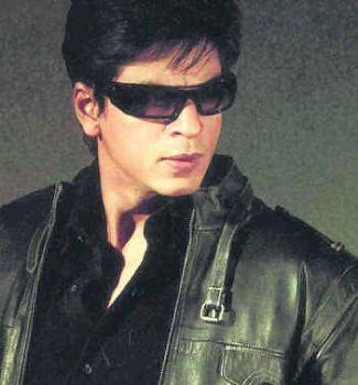 Shahrukh Khan Wear Goggles Stylist Stills