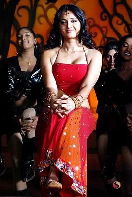 Anushka Shetty Cute Hot Pic