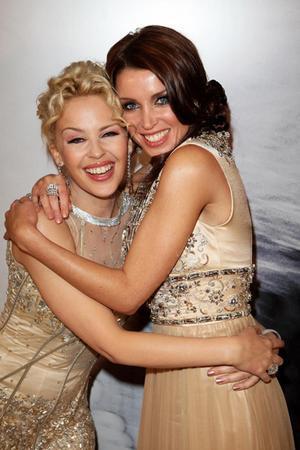Kylie Monigue and Danni Minogue Sweet Still