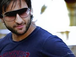 Saif Ali Khan Gorgeous Look Pic
