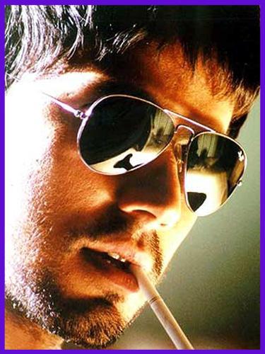Randeep Hooda Smoking Pic