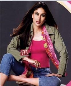 Kareena Kapoor Beautiful Romantic Look Still