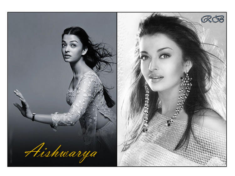 Aishwarya Rai Latest Wallpaper
