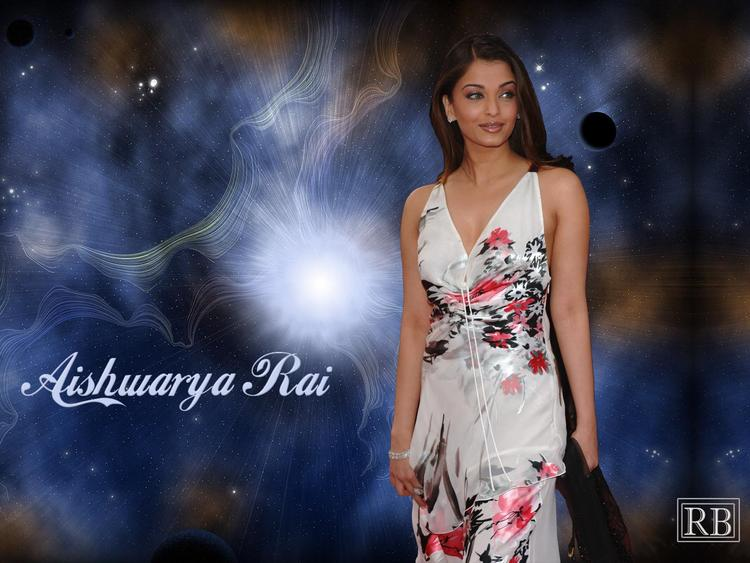 Aishwarya Rai Sizzling Hot Wallpaper