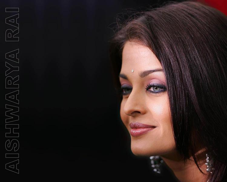 Aishwarya Rai Sweet Hot Look Pic