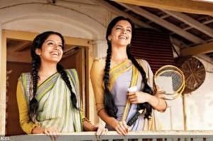 Deepika Cute Smile Pic In Khelein Hum Jee Jaan Se