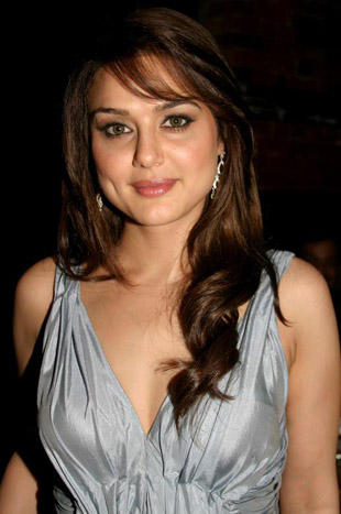 Preity Zinta Sexy Pics
