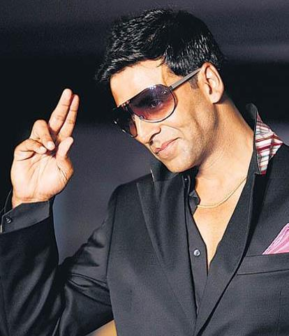 Action Hero Akshay Kumar Still