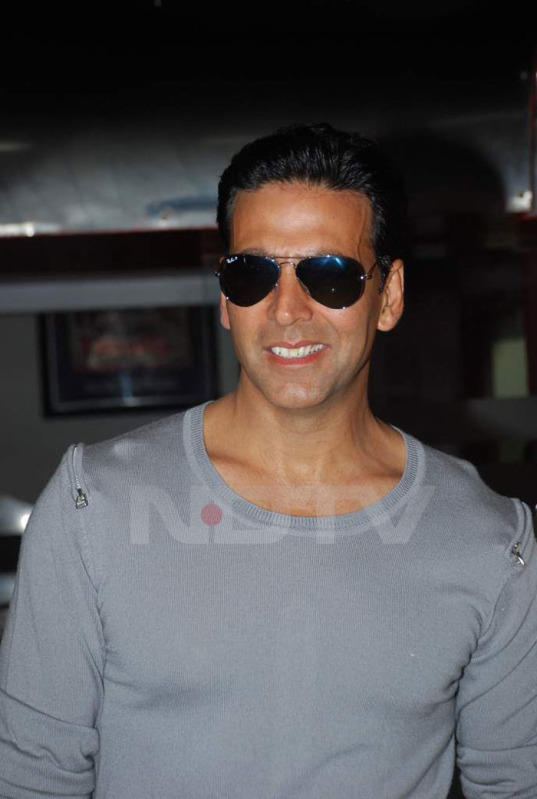 Akshay Kumar Birthday Photo